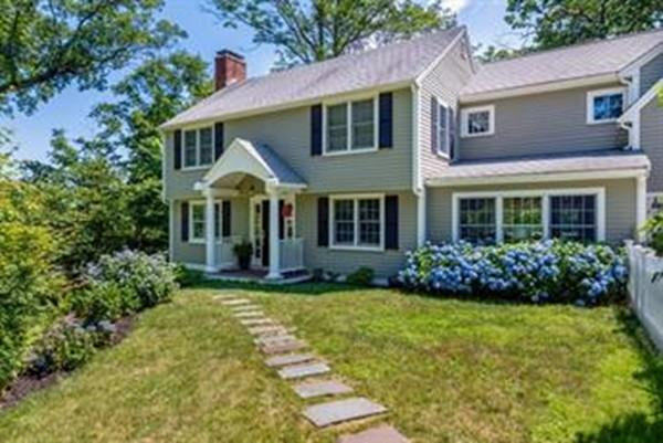 3 Forest Circle, Cohasset, MA 02025 (MLS #72462305) :: Charlesgate Realty Group