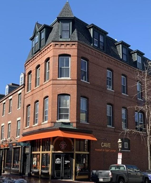 73 Main Street #9, Boston, MA 02129 (MLS #72462385) :: Vanguard Realty