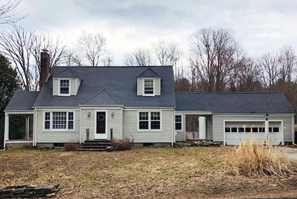 128 Singletary Ave, Sutton, MA 01590 (MLS #72465328) :: Apple Country Team of Keller Williams Realty