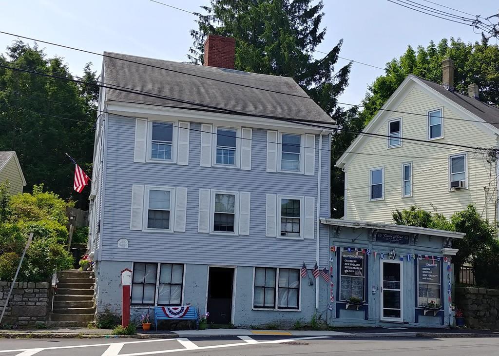 142-144 Pleasant Street - Photo 1