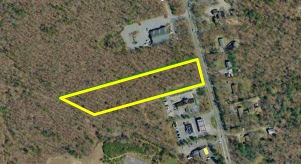 0 Cotuit Rd, Sandwich, MA 02563 (MLS #72465994) :: Mission Realty Advisors