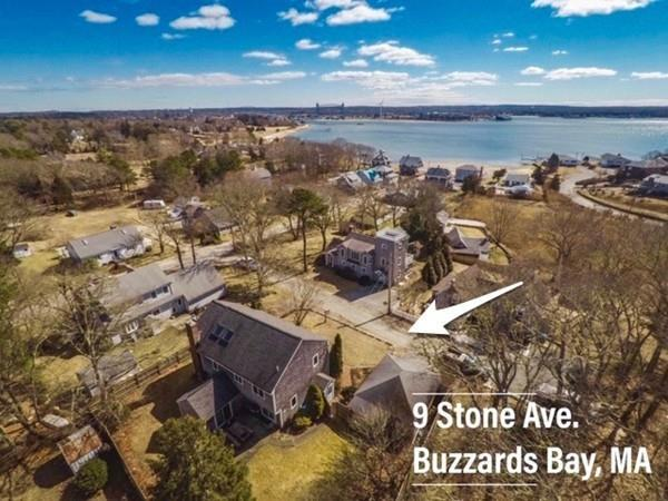 9 Stone Dr, Wareham, MA 02558 (MLS #72466132) :: Mission Realty Advisors