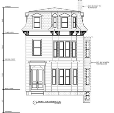 173 Trenton Street, Boston, MA 02128 (MLS #72468472) :: ERA Russell Realty Group