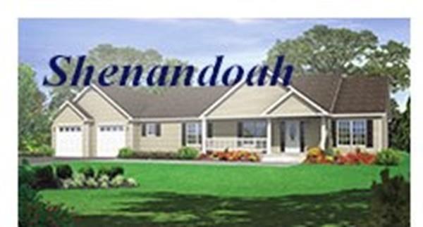 lot 2 Jacob Hill Rd, Seekonk, MA 02771 (MLS #72474841) :: Team Patti Brainard