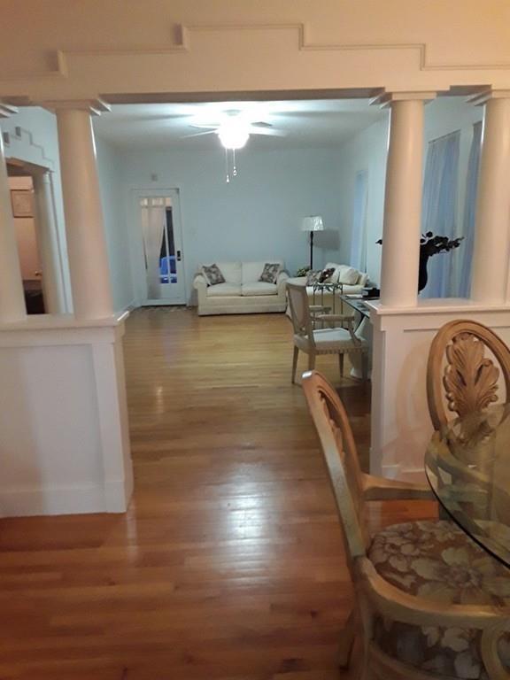 1034 Joyce St, New Bedford, MA 02745 (MLS #72480919) :: Primary National Residential Brokerage