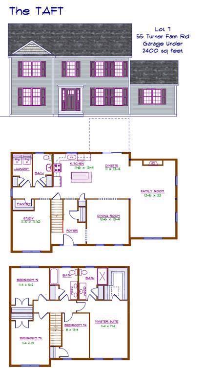 41 Turner Farm Road, Uxbridge, MA 01569 (MLS #72482156) :: Kinlin Grover Real Estate
