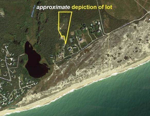 101-B Low Beach Road, Nantucket, MA 02564 (MLS #72485257) :: Kinlin Grover Real Estate