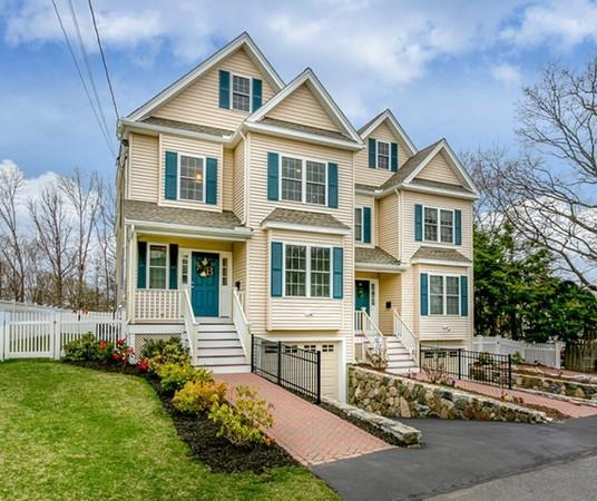 28 Guild Rd #28, Needham, MA 02494 (MLS #72488533) :: Welchman Real Estate Group | Keller Williams Luxury International Division