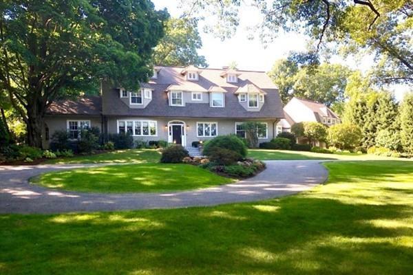 67 Longfellow Road, Wellesley, MA 02481 (MLS #72493333) :: Westcott Properties