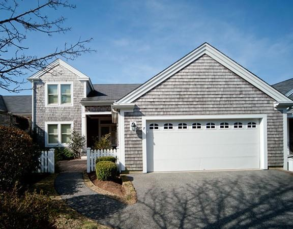 7 Ludlow Trail #7, Plymouth, MA 02360 (MLS #72493368) :: Apple Country Team of Keller Williams Realty