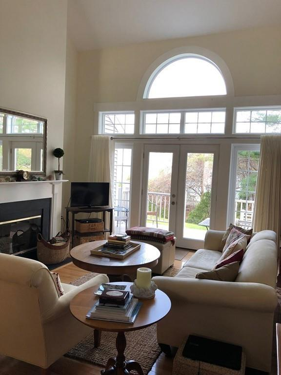 17 Hidden Bay Drive #17, Dartmouth, MA 02748 (MLS #72493445) :: The Russell Realty Group
