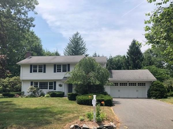 186 Viscount Rd, Longmeadow, MA 01106 (MLS #72495168) :: Exit Realty