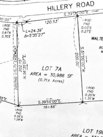 Lot 7A Hillery Rd, Leominster, MA 01453 (MLS #72499061) :: Vanguard Realty