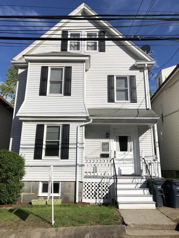 169 Sycamore St, Boston, MA 02131 (MLS #72499736) :: The Muncey Group