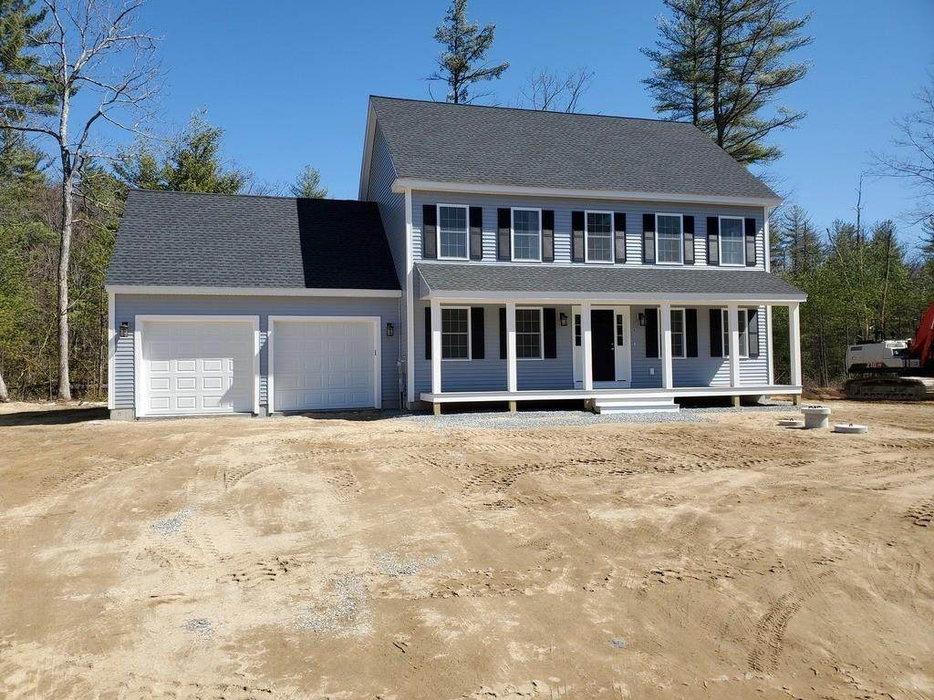 117 Lincoln St, Lot 1 - Photo 1