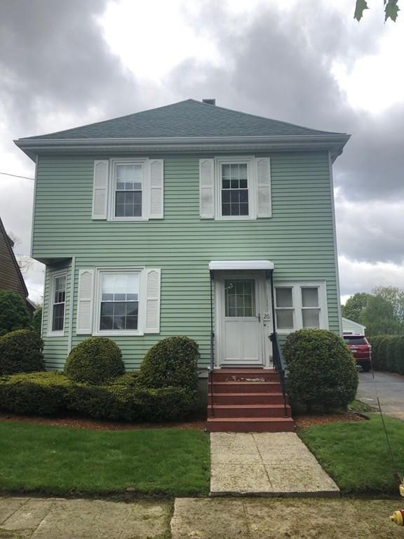 26 Ethel Avenue, Peabody, MA 01960 (MLS #72502631) :: EdVantage Home Group