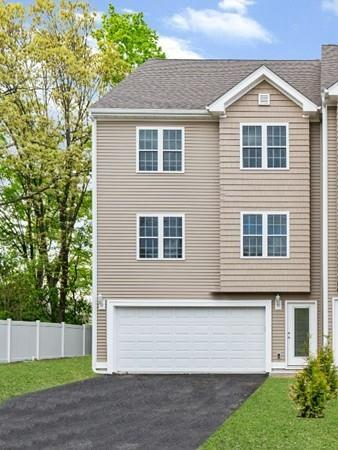 89 Collins St #0, Attleboro, MA 02703 (MLS #72502704) :: Trust Realty One