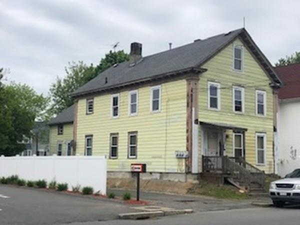 487 Weir St, Taunton, MA 02780 (MLS #72505683) :: ERA Russell Realty Group
