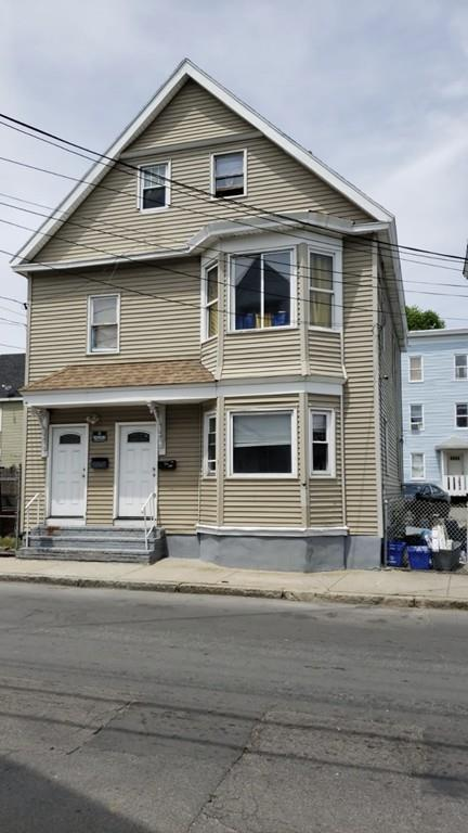 141-143 Myrtle St., Lawrence, MA 01841 (MLS #72506405) :: Exit Realty