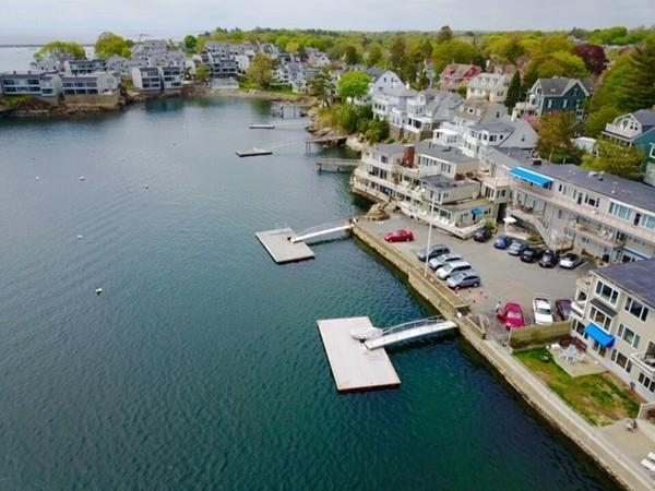 24 Lee St B10, Marblehead, MA 01945 (MLS #72507746) :: DNA Realty Group