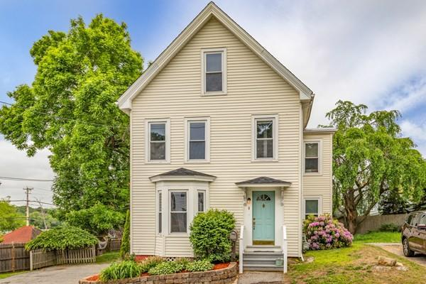 8 Greenville St, Haverhill, MA 01830 (MLS #72507992) :: DNA Realty Group