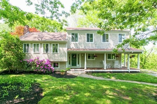 83 Outlook Rd, Marshfield, MA 02050 (MLS #72509693) :: Westcott Properties