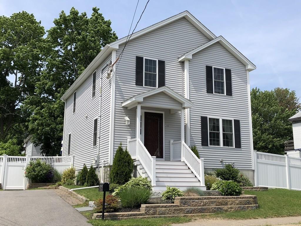 103 Reed Street - Photo 1
