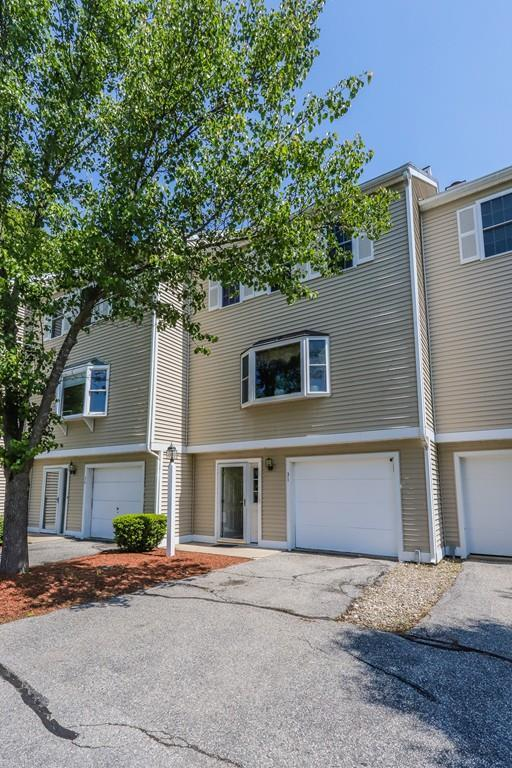 31 Whittier Meadows #31, Amesbury, MA 01913 (MLS #72512274) :: Welchman Torrey Real Estate Group