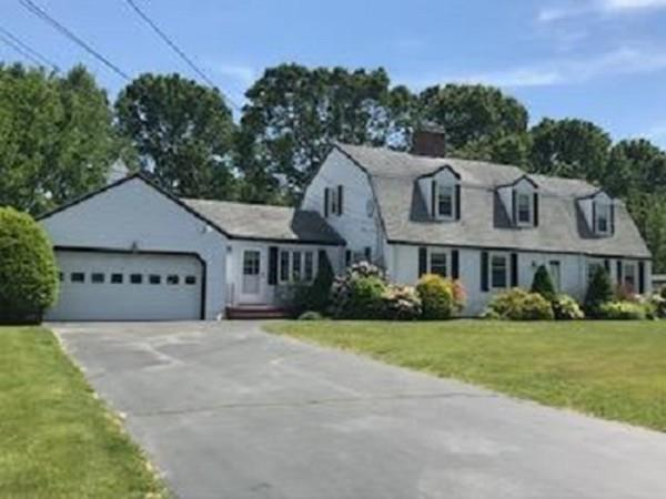 10 Cedarcrest Lane, Haverhill, MA 01835 (MLS #72513516) :: Trust Realty One