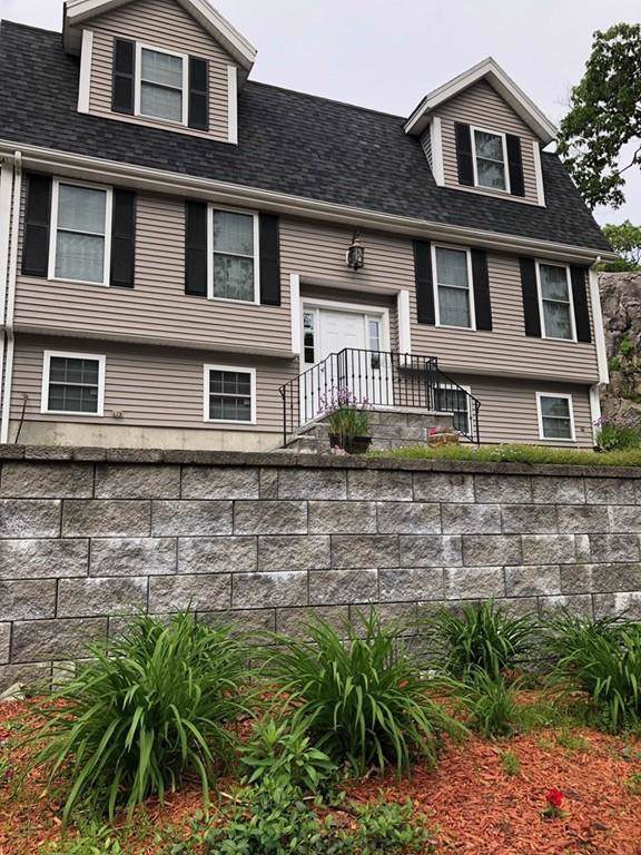 129 Olive Ave Ext, Malden, MA 02148 (MLS #72513825) :: Berkshire Hathaway HomeServices Warren Residential