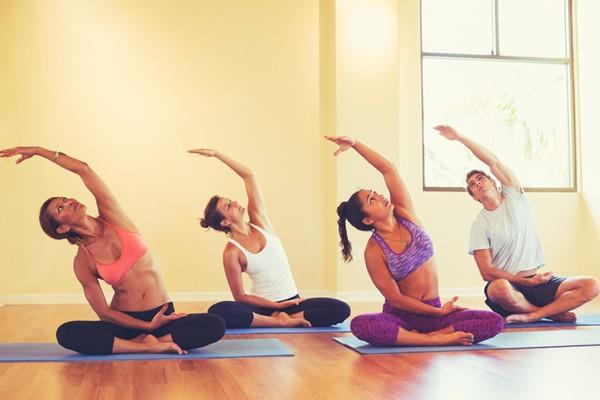 123 Yoga Studio Lane - Photo 1