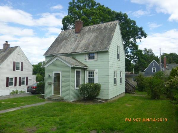 113 Ararat St, Worcester, MA 01606 (MLS #72519111) :: Westcott Properties