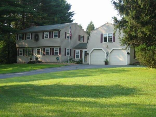 34 Finn Road, Harvard, MA 01451 (MLS #72520562) :: Primary National Residential Brokerage