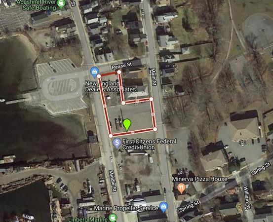 0 Main Street, Fairhaven, MA 02719 (MLS #72520784) :: Team Roso-RE/MAX Vantage