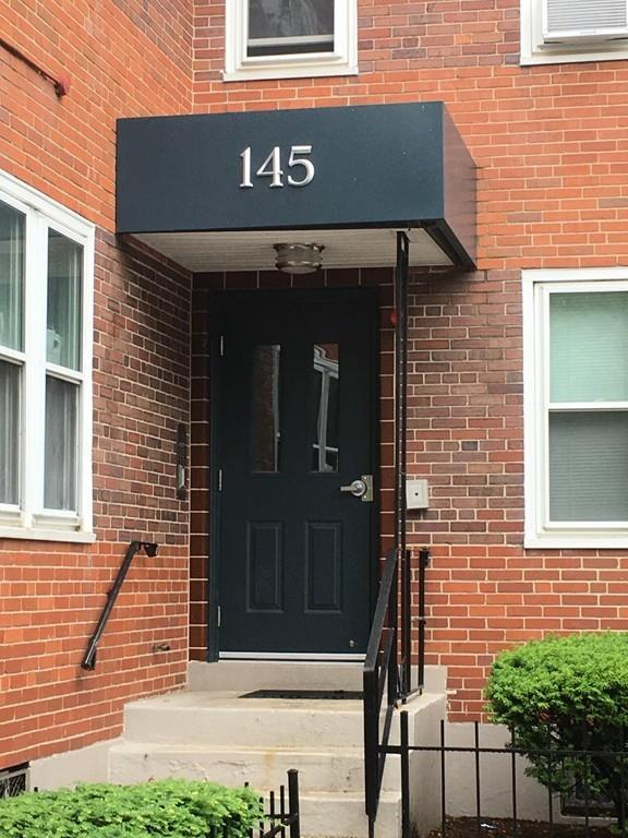 145 Farragut Road #2, Boston, MA 02127 (MLS #72522998) :: Exit Realty