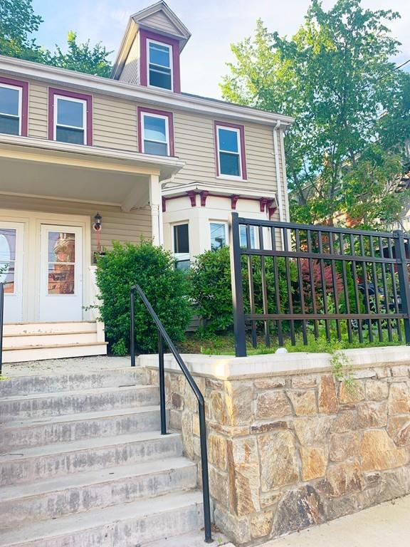 11 Central St #11, Framingham, MA 01701 (MLS #72523550) :: RE/MAX Vantage