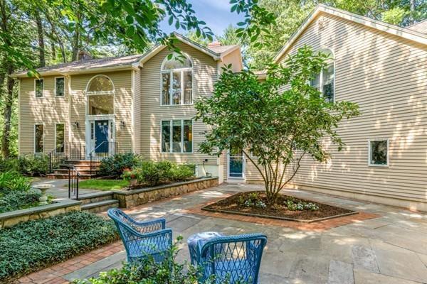 410 Atherton Street, Milton, MA 02186 (MLS #72531805) :: Westcott Properties