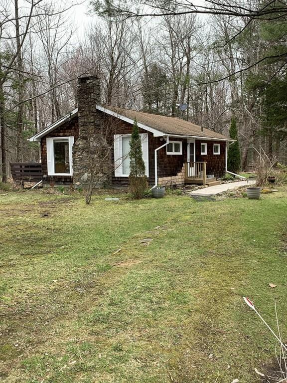 36 Forest Ln, Becket, MA 01223 (MLS #72533728) :: Primary National Residential Brokerage