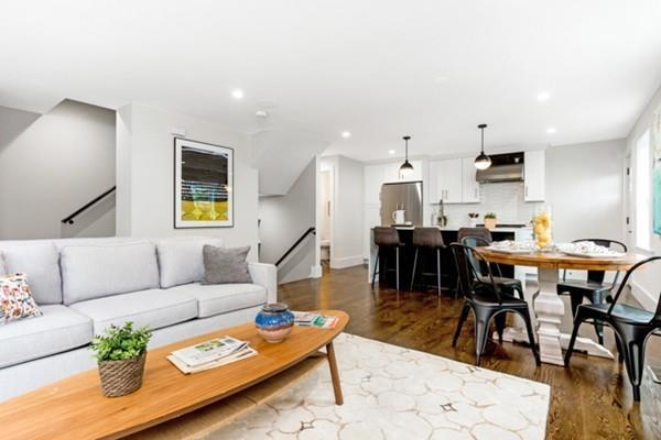 10 Brook St #1, Somerville, MA 02145 (MLS #72536085) :: EdVantage Home Group