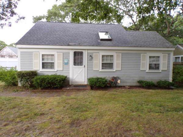 116 Seaview Ave, Yarmouth, MA 02664 (MLS #72537588) :: DNA Realty Group