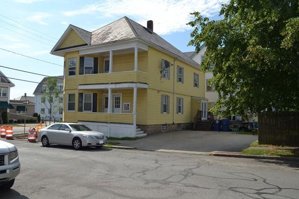 232-234 Central Avenue, New Bedford, MA 02745 (MLS #72538082) :: Westcott Properties