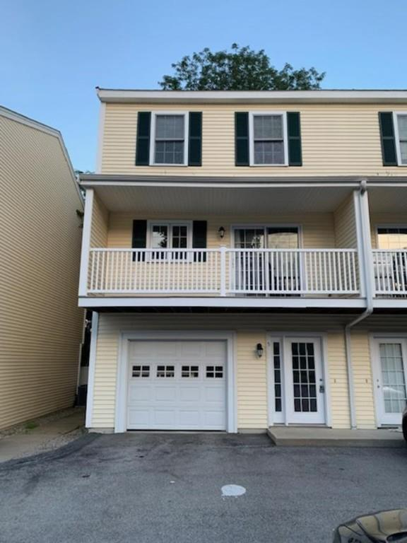 67 Princeton #5, Chelmsford, MA 01863 (MLS #72541227) :: DNA Realty Group