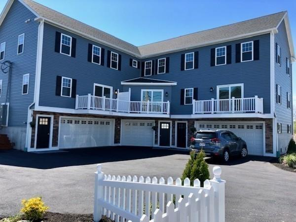 713 Sea Street #1, Quincy, MA 02169 (MLS #72541340) :: DNA Realty Group