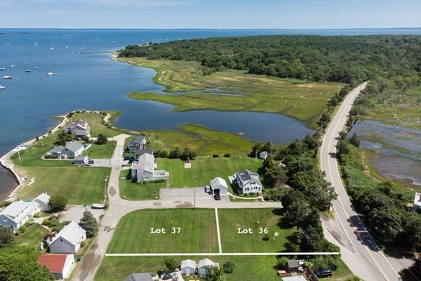 0 Starboard Way - Lots 36 & 37, Mattapoisett, MA 02739 (MLS #72542268) :: Kinlin Grover Real Estate