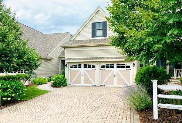19 S Cottage Rd #19, Belmont, MA 02478 (MLS #72542818) :: Lauren Holleran & Team