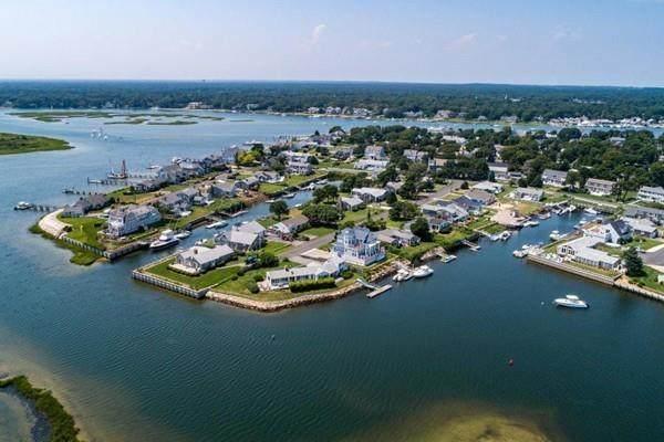 68 Buckley Rd, Dennis, MA 02670 (MLS #72544048) :: Berkshire Hathaway HomeServices Warren Residential