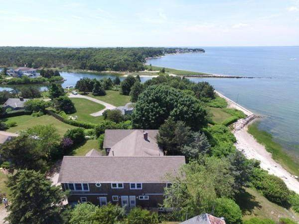 53 Bryant Point Rd, Falmouth, MA 02556 (MLS #72544464) :: Parrott Realty Group