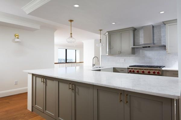 85 East India Row 20AB, Boston, MA 02110 (MLS #72544664) :: DNA Realty Group