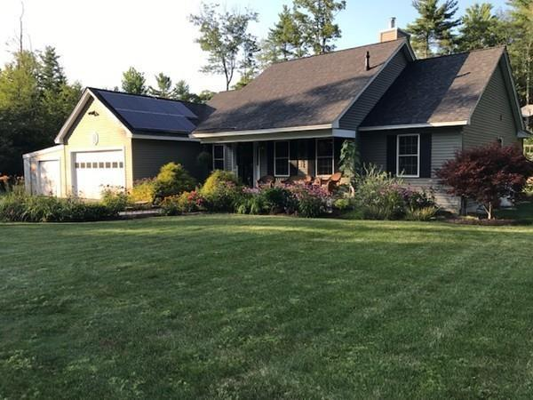1144 Riceville Rd, Athol, MA 01331 (MLS #72547441) :: Kinlin Grover Real Estate