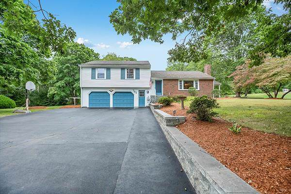 702 Lowell Street, Peabody, MA 01960 (MLS #72557156) :: Exit Realty